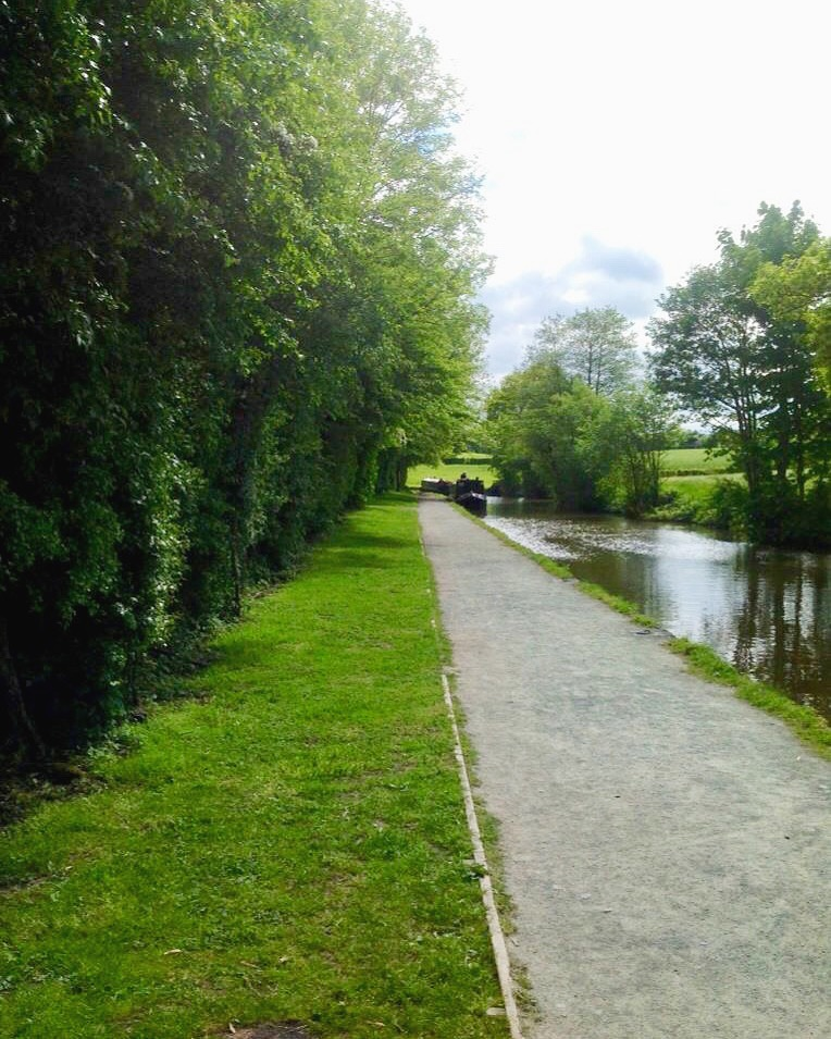 Chirk Canal